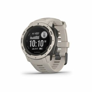 Garmin Instinct Rugged Outdoor Watch