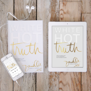 White Hot Truth Bundle