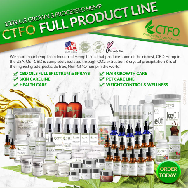 ctfo-products