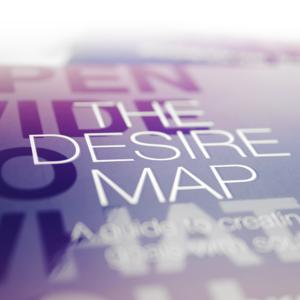 Desire Map Workbook