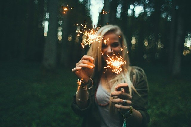 Small Shifts to Light Up Your Decade of Self Care