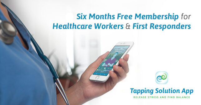 Tapping Solution App