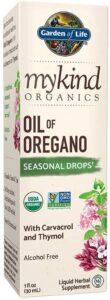 MyKind Organics Oil of Oregano