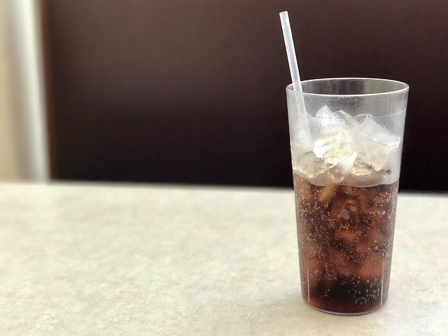 Acid Forming Foods-Soda