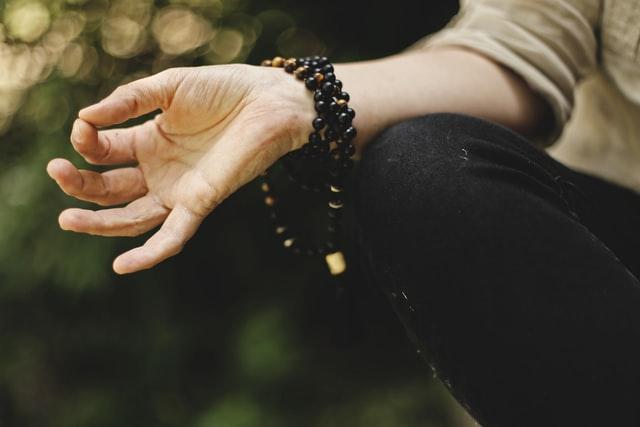 3 Reasons to Start Meditating