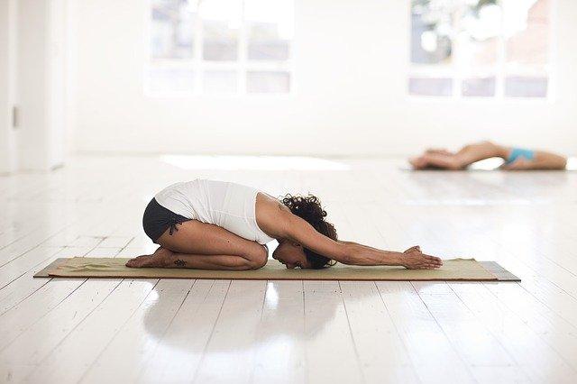 Kundalini Yoga With Maya Fiennes Review