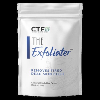 THE Exfoliator